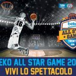 BEKO All Star Game 2016 Live: Diretta Tv e Streaming Gratis