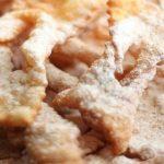 Ricette Carnevale 2016: Chiacchiere Fritte e al forno