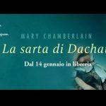 """Libro Mary Chamberlain """"La sarta di Dachau"""": Trama e Prezzo"""