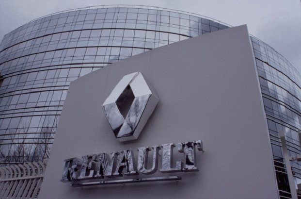 Emissioni Renault sospette: crolla il titolo in Borsa