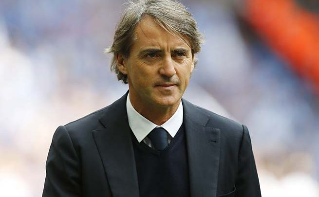 Mancini Gay e Sarri razzista: lite durante Napoli-Inter (Video)