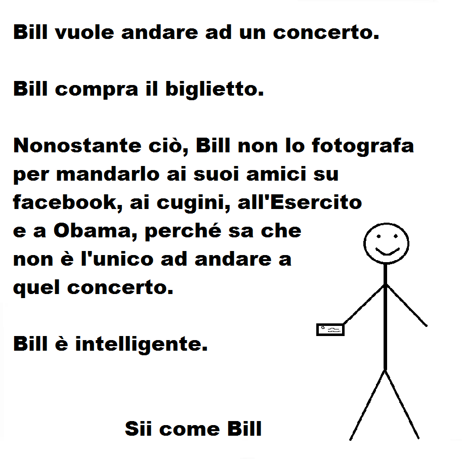 sii come bill 2