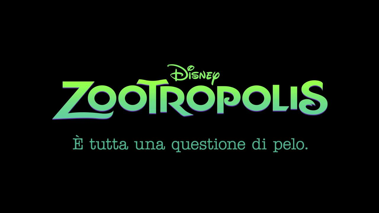 """Zootropolis"" Nuovo Film Walt Disney: Video Trailer, Trama e Uscita"