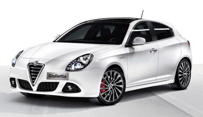 Alfa Romeo Giulietta 2016, Prezzo e Video