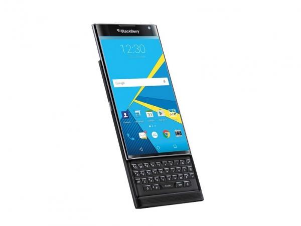 BlackBerry Priv con Touch e Tastiera, l'ultima tentazione è Android