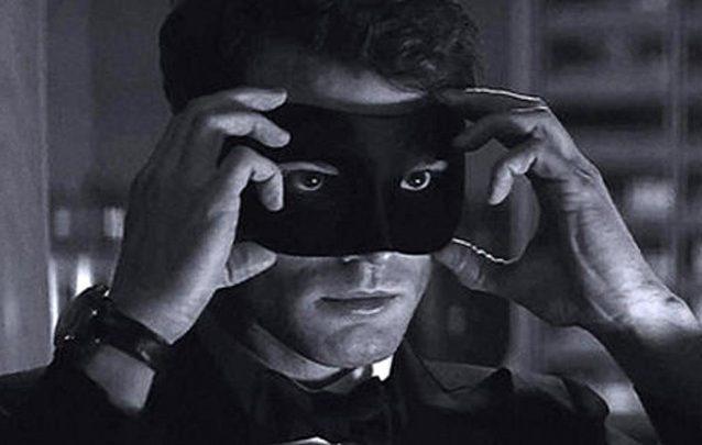 Cinquanta Sfumature di Nero: Video Trailer e Trama