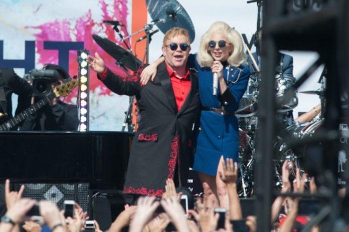 Oscar 2016 Ospiti: Elton John e Lady Gaga
