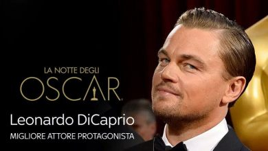 Photo of Di Caprio vince l'Oscar 2016: Video The Jackal
