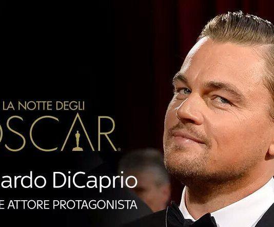 Leonardo DiCaprio Ha Vinto Oscar: Video Premiazione