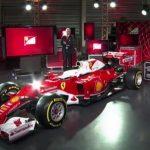Nuova Ferrari 2016 Foto e Video Presentazione