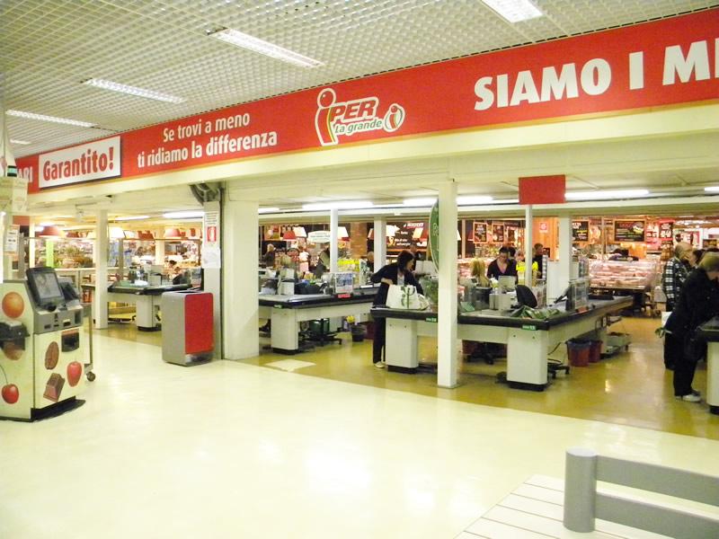 Offerte volantini newsly part 11 for Volantino iper conveniente