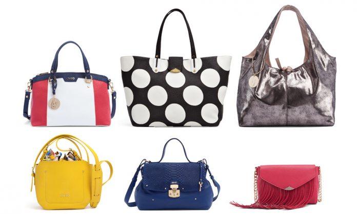 Moda Borse Primavera - Estate 2016: Tendenze, modelli e colori