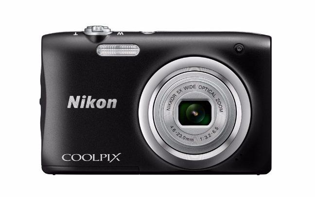 Nikon Coolpix A10: Caratteristiche e Prezzo
