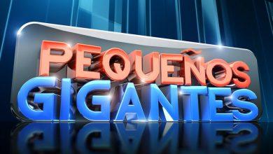 Photo of Gerry Scotti a Pequenos Gigantes (Video Mediaset 19 febbraio)