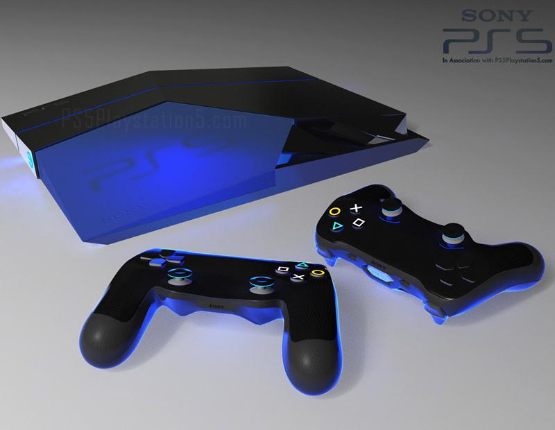 PlayStation 5: Mondi Dinamici ed Interattivi da Creare