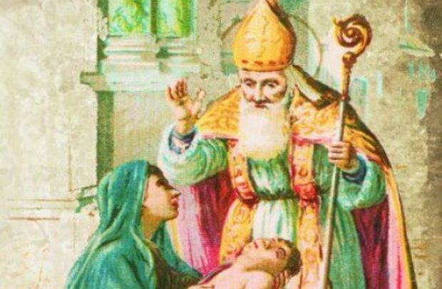 San Biagio di Sebaste: Storia e Tradizione