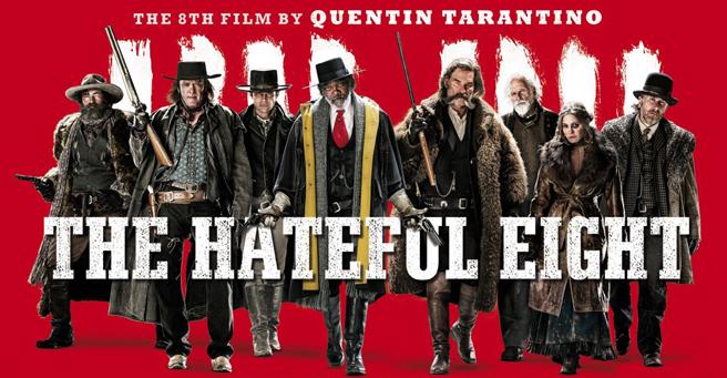 Recensione di The Hateful Eight diretto da Quentin Tarantino