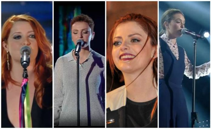 Chi è la Cantante incinta a Sanremo 2016?