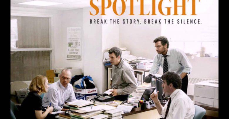 Il Caso Spotlight: Trama, Video Trailer e Cast del Film Premio Oscar2016
