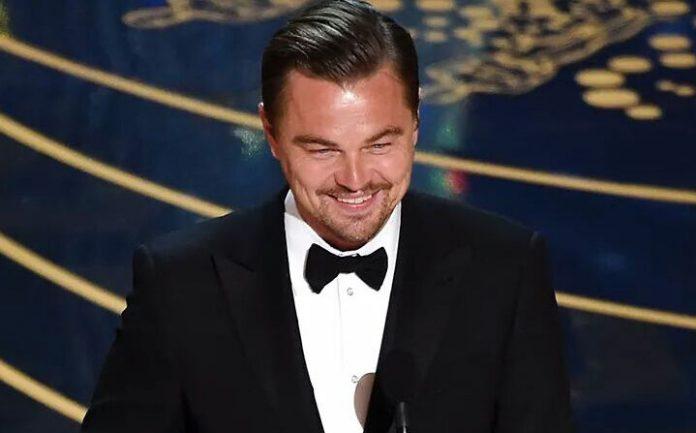 Leonardo DiCaprio Discorso Oscar 2016 (Video)