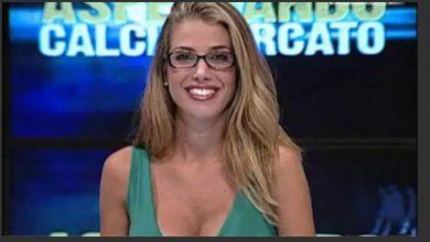 Photo of Eleonora Boi da Bionda a Mora: Foto della giornalista di Premium Sport