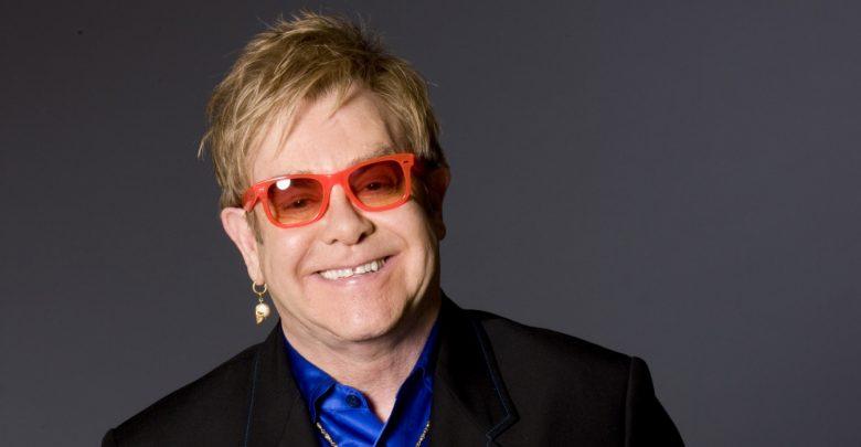 Elton John a Sanremo 2016 (video 9 Febbraio)