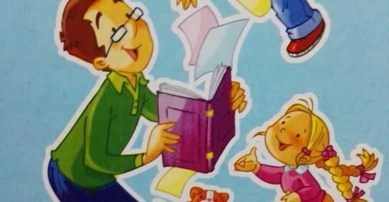 Favole per Bambini: Meglio Storie di Fantasia o la classica Fiaba?