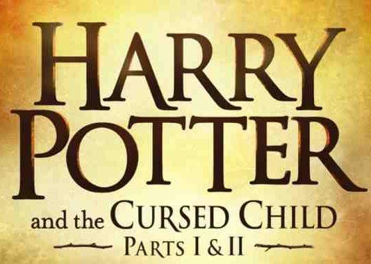 Harry Potter and The Cursed Child: l'ottavo capitolo della saga di J. K. Rowling