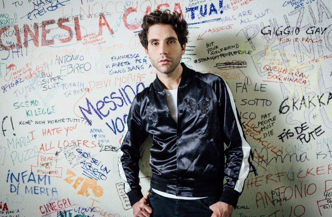 """Video """"Hurts"""" nuovo singolo Mika: Traduzione Testo"""