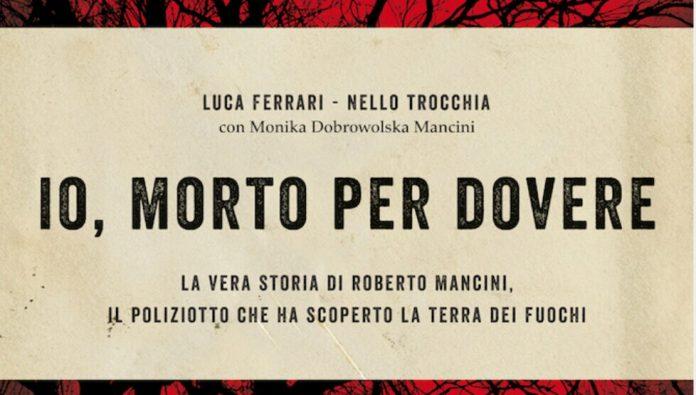 Libro su Roberto Mancini