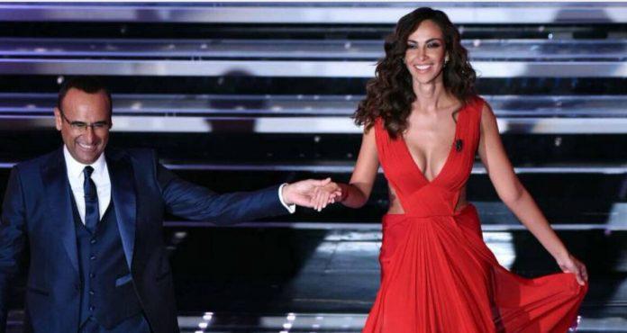 Vestiti Sanremo 2016: tutti gli abiti della terza serata (foto)
