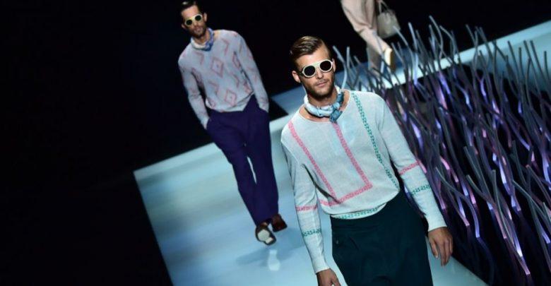 Moda Uomo Primavera-Estate 2016: Tendenze e Colori