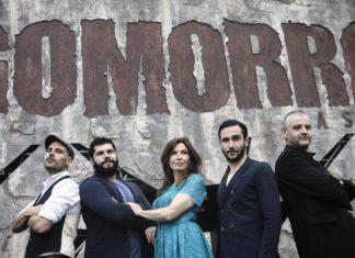 Anticipazioni Gomorra La serie 2: News sulla nuova stagione