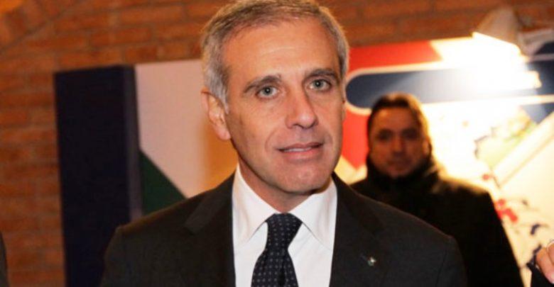 Chi è Paolo Scudieri? Boss della Adler Plastic