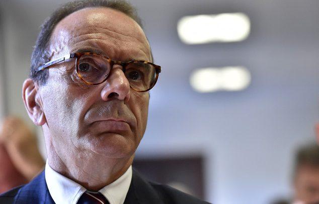 Elezioni Comunali 2016 Milano, Parisi candidato di Lega Nord e NCD