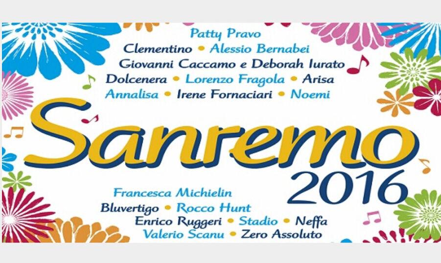 Album Sanremo 2016: data d'uscita e prezzo