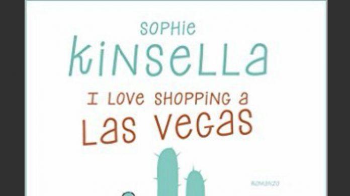 Nuovo Libro Sophie Kinsella