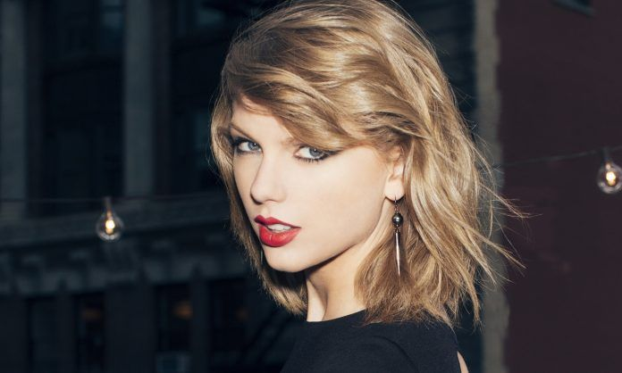 Grammy Awards 2016: due premi per Taylor Swift