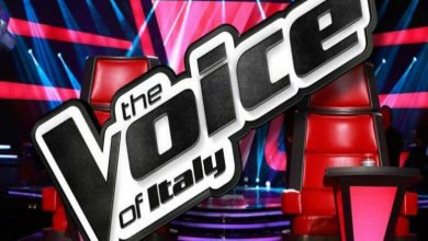 Photo of Omaggio a Prince a The Voice (Video)