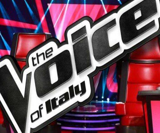 The Voice Of Italy 2016: Quando inizia e Coach