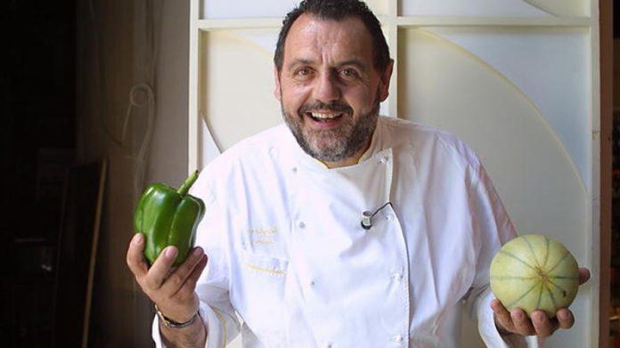 Chi è Gianfranco Vissani? Ospite a Masterchef Italia 5 (Video)