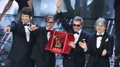 """Photo of """"Un Giorno Mi Dirai"""" Stadio: Significato della Canzone che ha vinto Sanremo"""