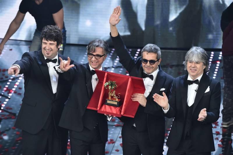 """""""Un Giorno Mi Dirai"""" Stadio: Significato della Canzone che ha vinto Sanremo"""