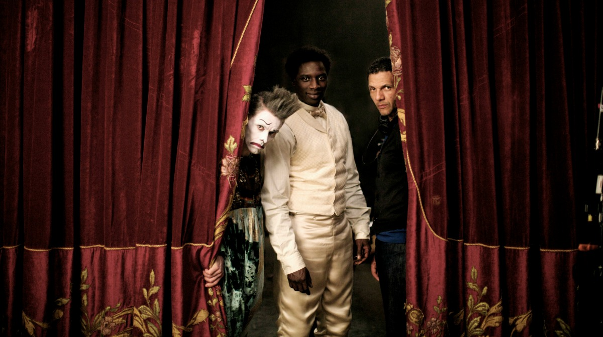 Film Mister Chocolat: Video Trailer e Trama