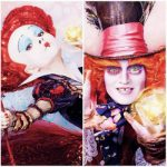 Alice attraverso lo specchio: Trailer Ufficiale e Uscita