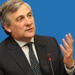 """Attentati Bruxelles, Tajani: """"Alzato livello di sicurezza"""""""