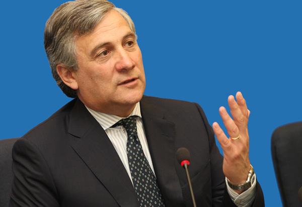 Attentati Bruxelles, Tajani: