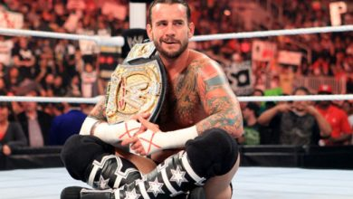 Photo of CM Punk ritorna in WWE?