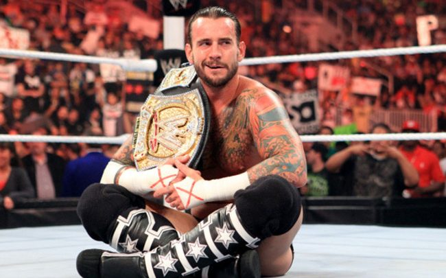 CM Punk ritorna in WWE?