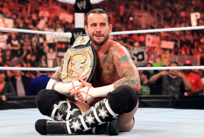 CM Punk ritorna in WWE?